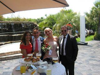 La boda de Magdalena y Kris 2