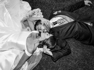 La boda de Estefania y Sergio