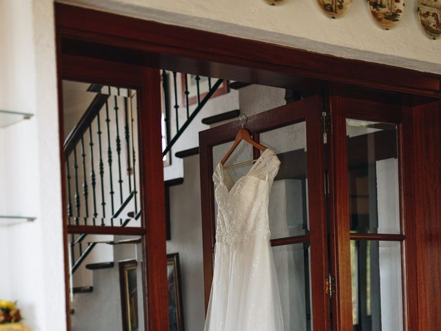 La boda de Santi y Debbie en Palma De Mallorca, Islas Baleares 3