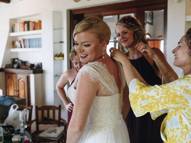 La boda de Santi y Debbie en Palma De Mallorca, Islas Baleares 4