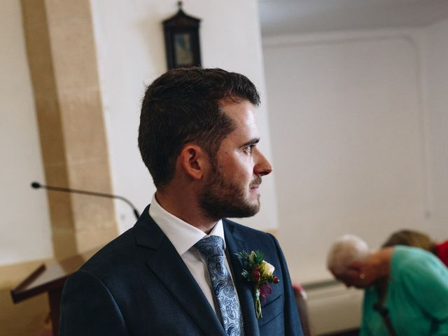 La boda de Santi y Debbie en Palma De Mallorca, Islas Baleares 7