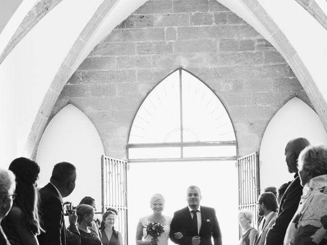 La boda de Santi y Debbie en Palma De Mallorca, Islas Baleares 8