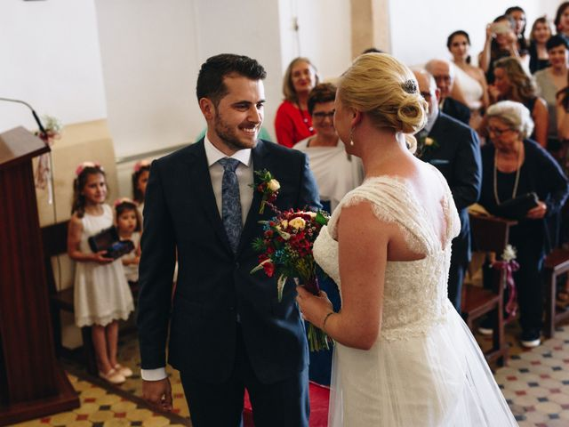 La boda de Santi y Debbie en Palma De Mallorca, Islas Baleares 9