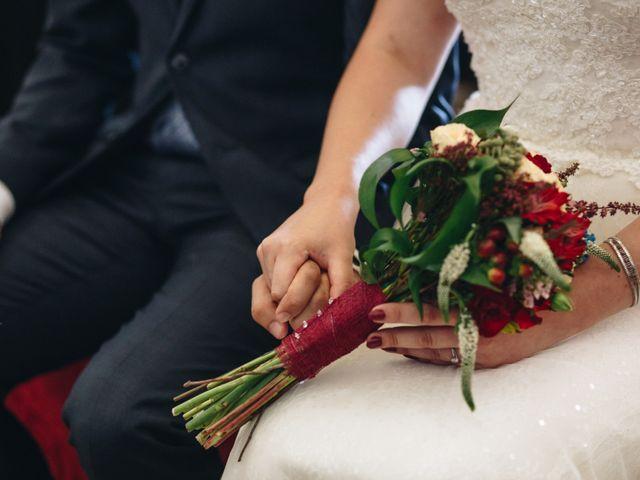 La boda de Santi y Debbie en Palma De Mallorca, Islas Baleares 10