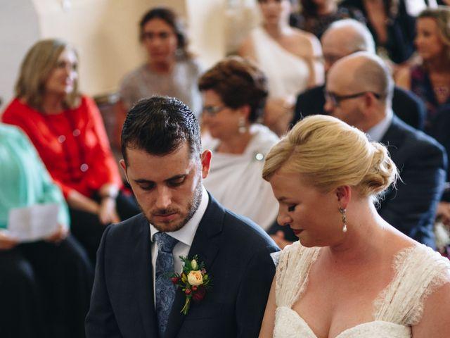 La boda de Santi y Debbie en Palma De Mallorca, Islas Baleares 11