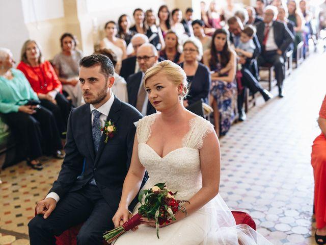 La boda de Santi y Debbie en Palma De Mallorca, Islas Baleares 12