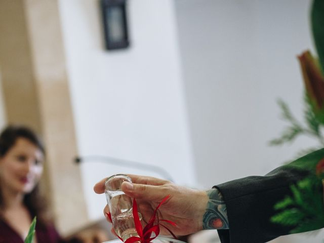 La boda de Santi y Debbie en Palma De Mallorca, Islas Baleares 13