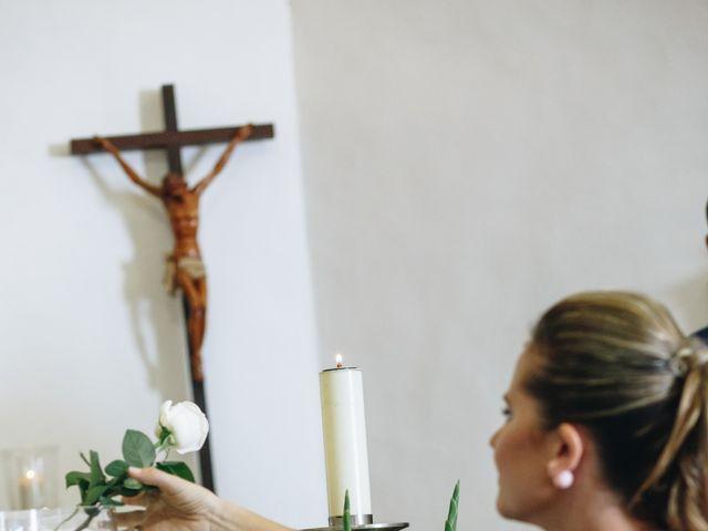 La boda de Santi y Debbie en Palma De Mallorca, Islas Baleares 14