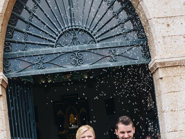 La boda de Santi y Debbie en Palma De Mallorca, Islas Baleares 16