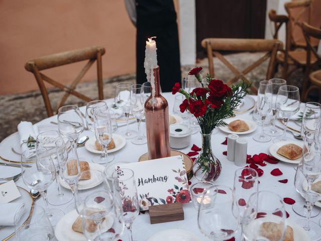 La boda de Santi y Debbie en Palma De Mallorca, Islas Baleares 29