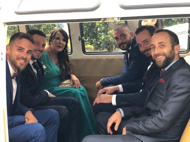 La boda de Diego y Ainara en Gandia, Valencia 3