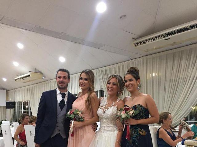 La boda de Diego y Ainara en Gandia, Valencia 6