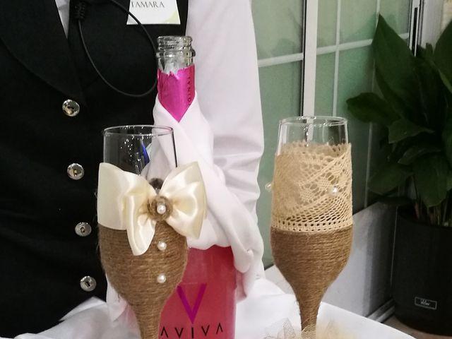 La boda de Diego y Ainara en Gandia, Valencia 7
