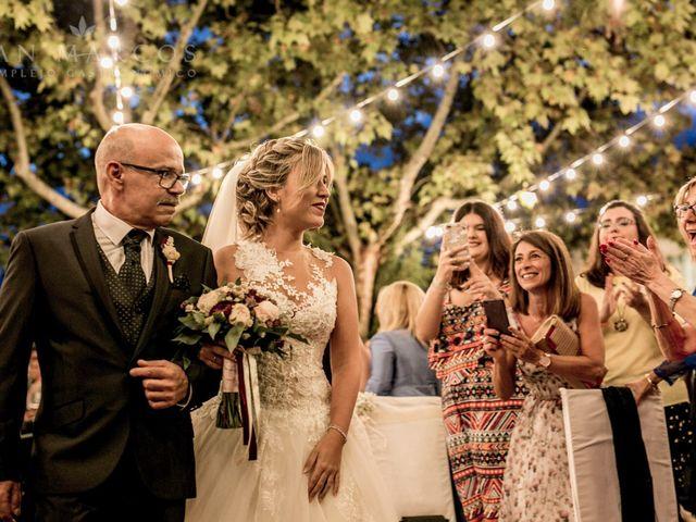 La boda de Diego y Ainara en Gandia, Valencia 1