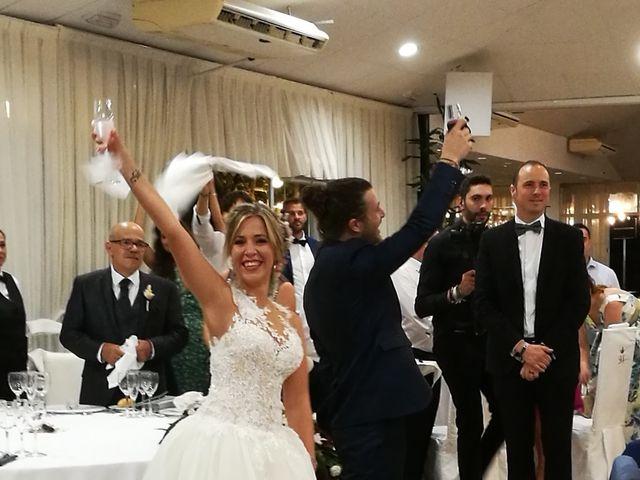 La boda de Diego y Ainara en Gandia, Valencia 9