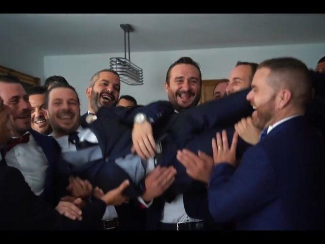 La boda de Diego y Ainara en Gandia, Valencia 10