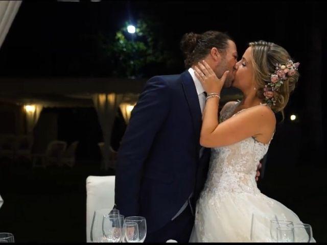 La boda de Diego y Ainara en Gandia, Valencia 11