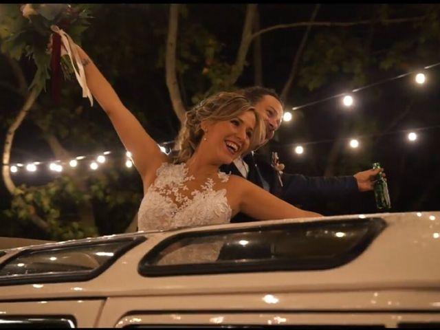 La boda de Diego y Ainara en Gandia, Valencia 13