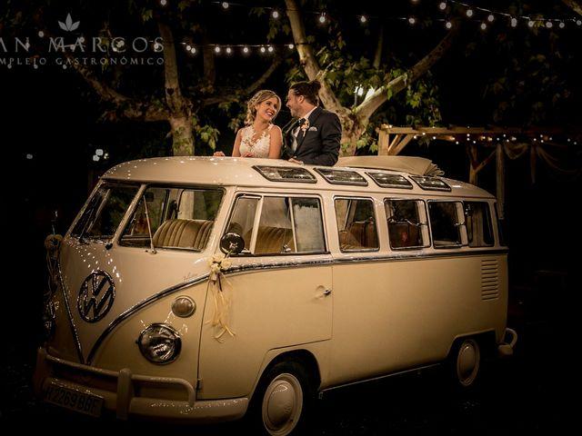 La boda de Diego y Ainara en Gandia, Valencia 14