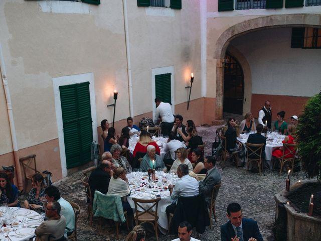 La boda de Santi y Debbie en Palma De Mallorca, Islas Baleares 33
