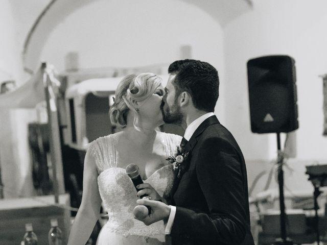 La boda de Santi y Debbie en Palma De Mallorca, Islas Baleares 35