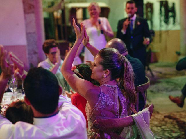 La boda de Santi y Debbie en Palma De Mallorca, Islas Baleares 36