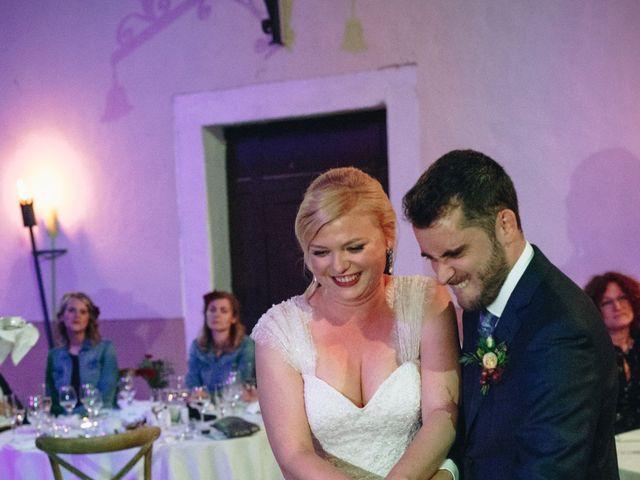 La boda de Santi y Debbie en Palma De Mallorca, Islas Baleares 38