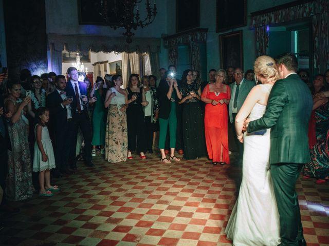 La boda de Santi y Debbie en Palma De Mallorca, Islas Baleares 41