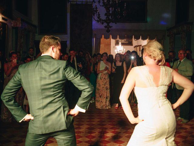 La boda de Santi y Debbie en Palma De Mallorca, Islas Baleares 42
