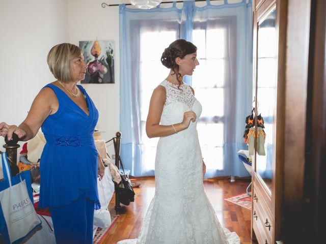 La boda de Gianluca y Silvia en El Palmar (El Palmar), Murcia 7