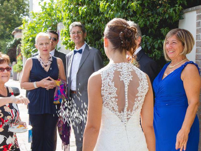 La boda de Gianluca y Silvia en El Palmar (El Palmar), Murcia 12
