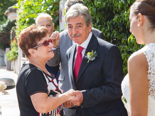 La boda de Gianluca y Silvia en El Palmar (El Palmar), Murcia 13