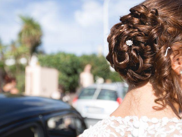 La boda de Gianluca y Silvia en El Palmar (El Palmar), Murcia 15