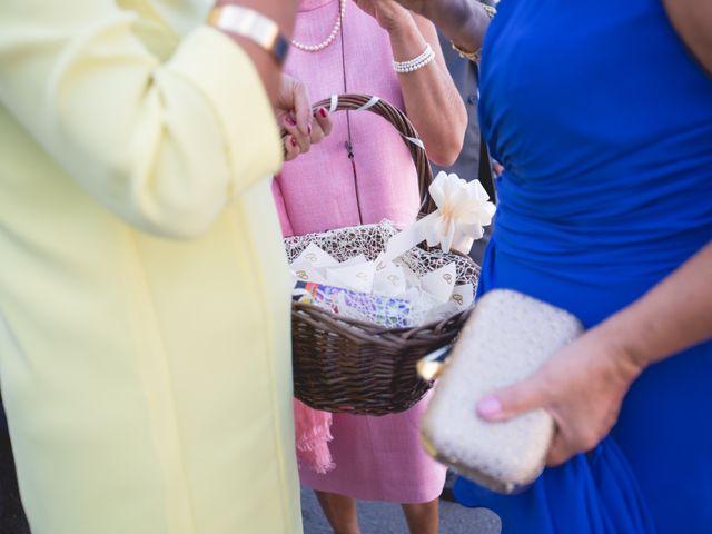 La boda de Gianluca y Silvia en El Palmar (El Palmar), Murcia 19