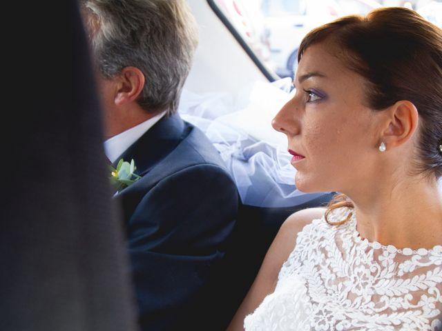 La boda de Gianluca y Silvia en El Palmar (El Palmar), Murcia 20