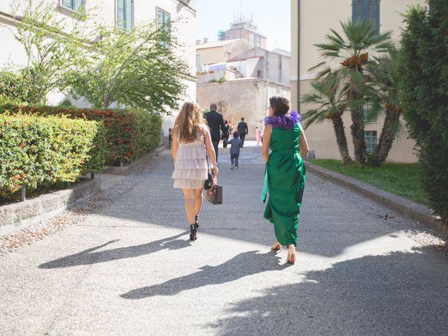 La boda de Gianluca y Silvia en El Palmar (El Palmar), Murcia 22