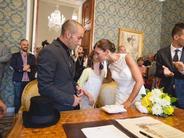 La boda de Gianluca y Silvia en El Palmar (El Palmar), Murcia 35