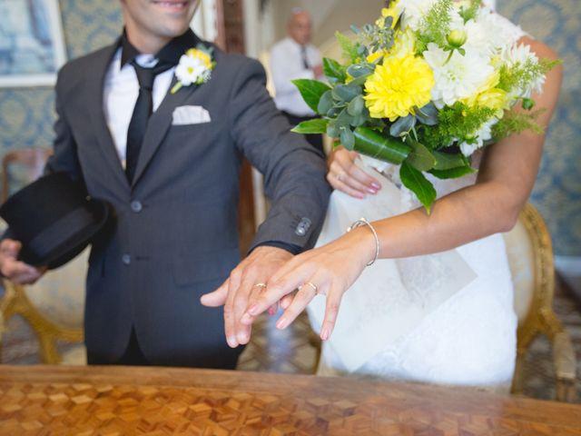 La boda de Gianluca y Silvia en El Palmar (El Palmar), Murcia 49
