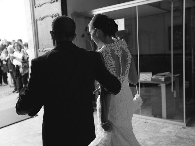 La boda de Gianluca y Silvia en El Palmar (El Palmar), Murcia 50