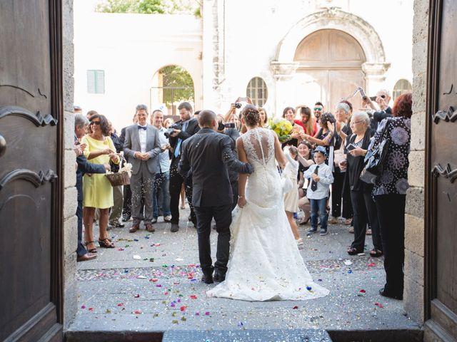 La boda de Gianluca y Silvia en El Palmar (El Palmar), Murcia 52
