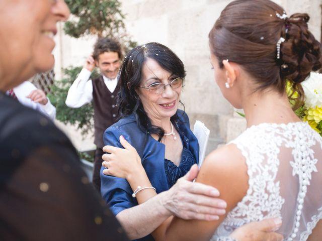 La boda de Gianluca y Silvia en El Palmar (El Palmar), Murcia 55