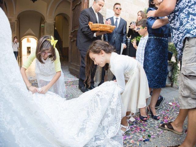 La boda de Gianluca y Silvia en El Palmar (El Palmar), Murcia 56