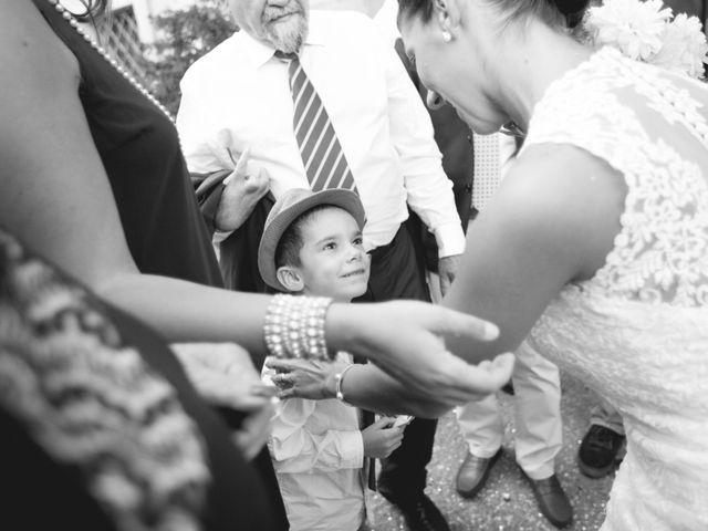 La boda de Gianluca y Silvia en El Palmar (El Palmar), Murcia 57