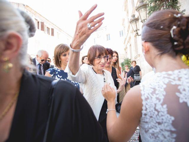 La boda de Gianluca y Silvia en El Palmar (El Palmar), Murcia 58