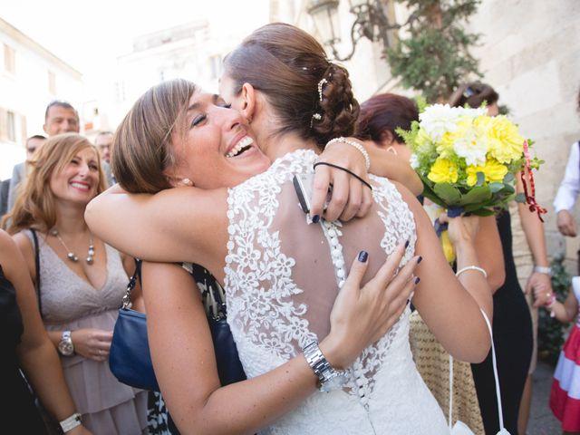 La boda de Gianluca y Silvia en El Palmar (El Palmar), Murcia 59