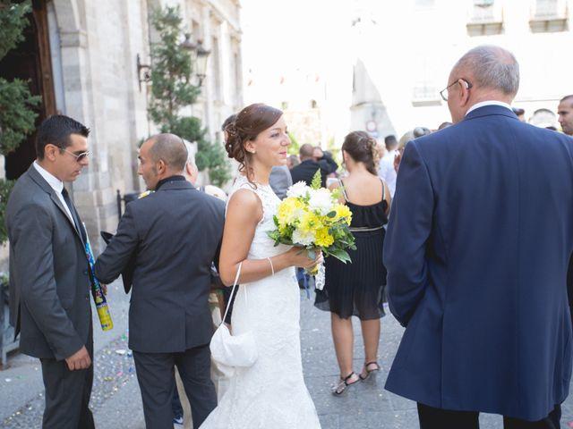 La boda de Gianluca y Silvia en El Palmar (El Palmar), Murcia 64