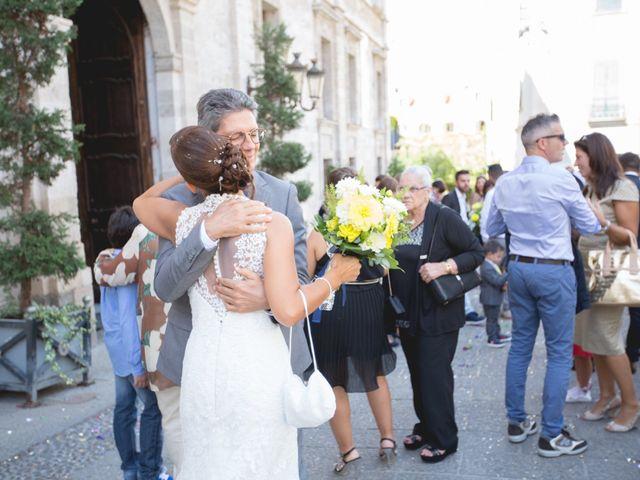 La boda de Gianluca y Silvia en El Palmar (El Palmar), Murcia 65