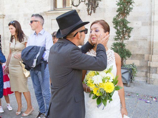 La boda de Gianluca y Silvia en El Palmar (El Palmar), Murcia 66
