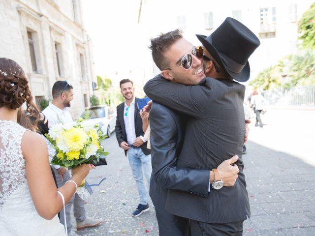 La boda de Gianluca y Silvia en El Palmar (El Palmar), Murcia 67