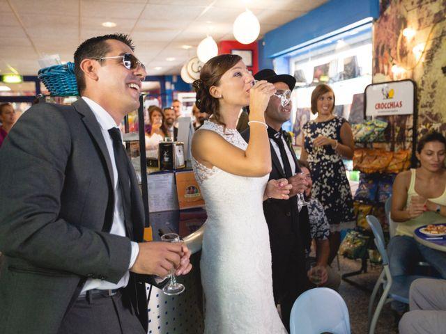 La boda de Gianluca y Silvia en El Palmar (El Palmar), Murcia 72